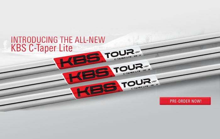 KBS C-Taper Lite