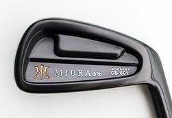 MIURA CB-501 Cavity back