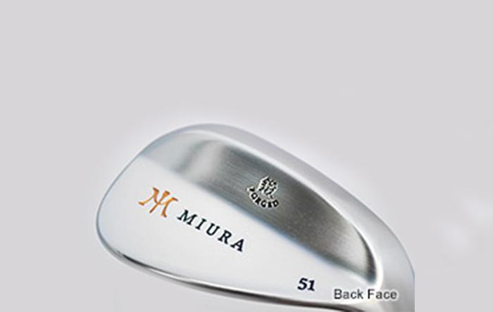 MIURA New Wedge