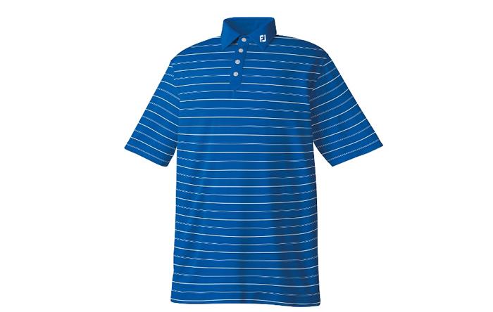 马科系列高尔夫短袖POLO衫21431