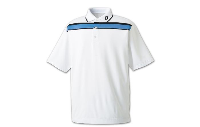 温亚德系列高尔夫短袖POLO衫20284