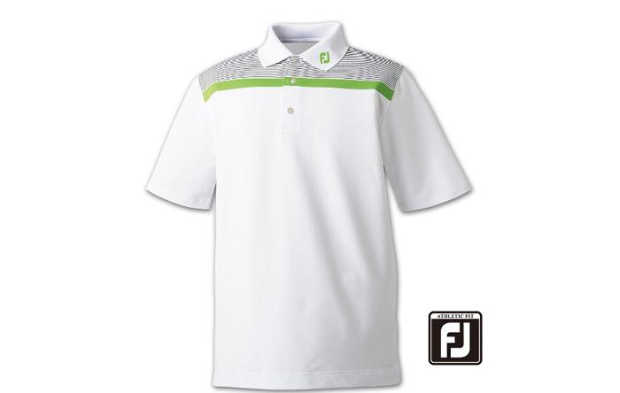 ProDry Performance高尔夫短袖POLO衫20354