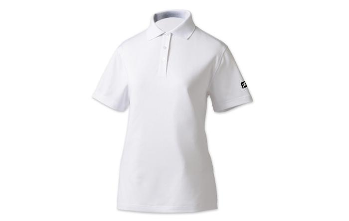 ProDry Performance 女装高尔夫短袖POLO衫27000
